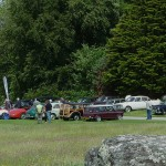 Anglesey and North Wales Classic Cars