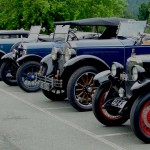 North Wales Vintage Cars